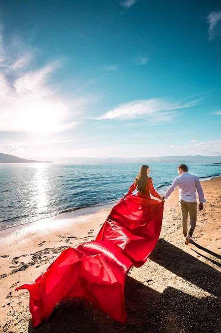 Pré Wedding - Minhas Inspirações. 4