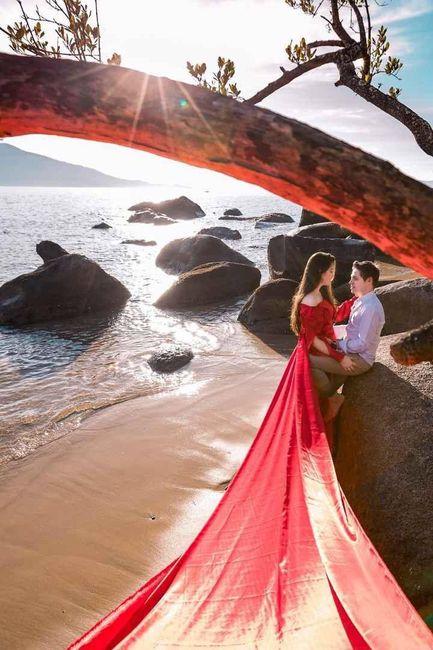Pré Wedding - Minhas Inspirações. 5