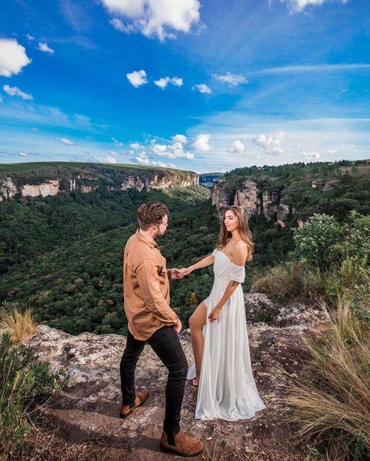 Pré Wedding - Minhas Inspirações. 18
