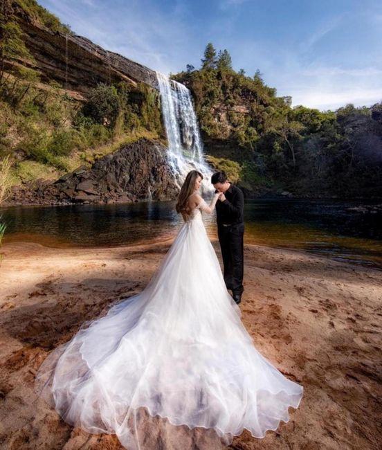 Pré Wedding - Minhas Inspirações. 21