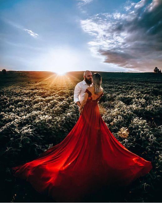 Pré Wedding - Minhas Inspirações. 22