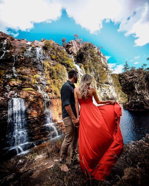 Pré Wedding - Minhas Inspirações. 24