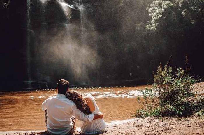 Pré Wedding - Minhas Inspirações. 32