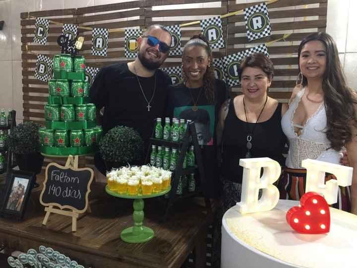 Meu Chá Bar - Parte ii #vemsaber - 7