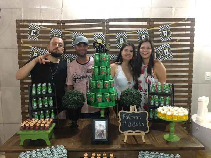 Meu Chá Bar - Parte ii #vemsaber - 9
