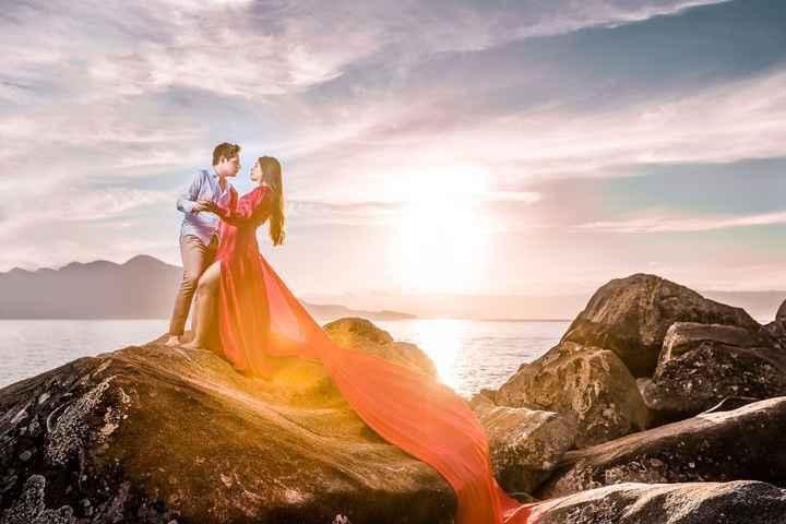 Pré Wedding - Minhas Inspirações. - 3