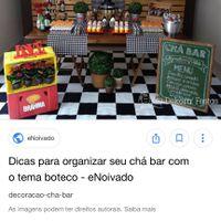 Chá Bar - Help - 1
