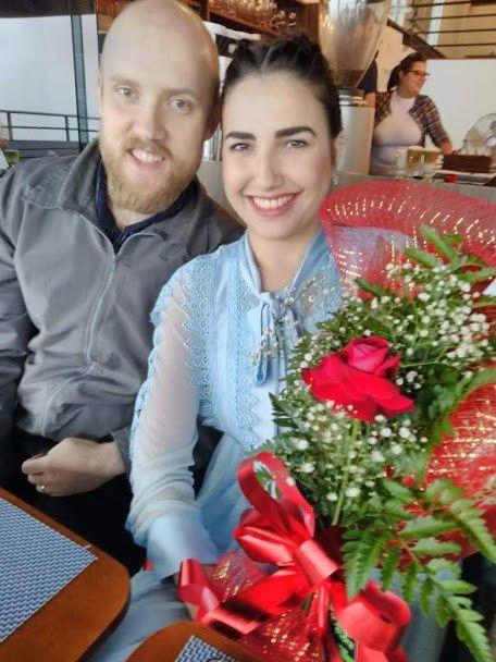 Casamento no civil! Detalhes 6