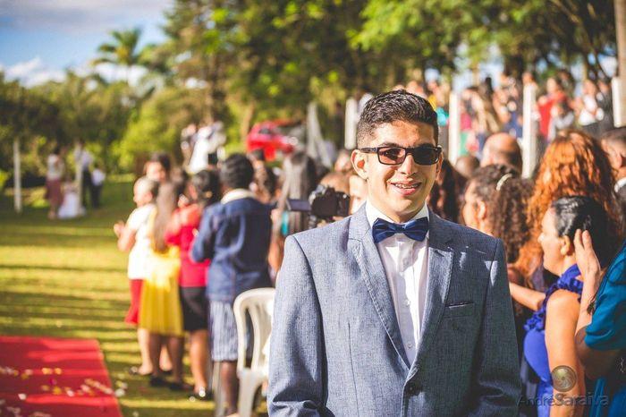 Casamentos reais 2018: o traje do noivo 10