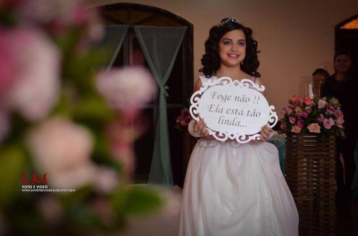 Casamento L&M