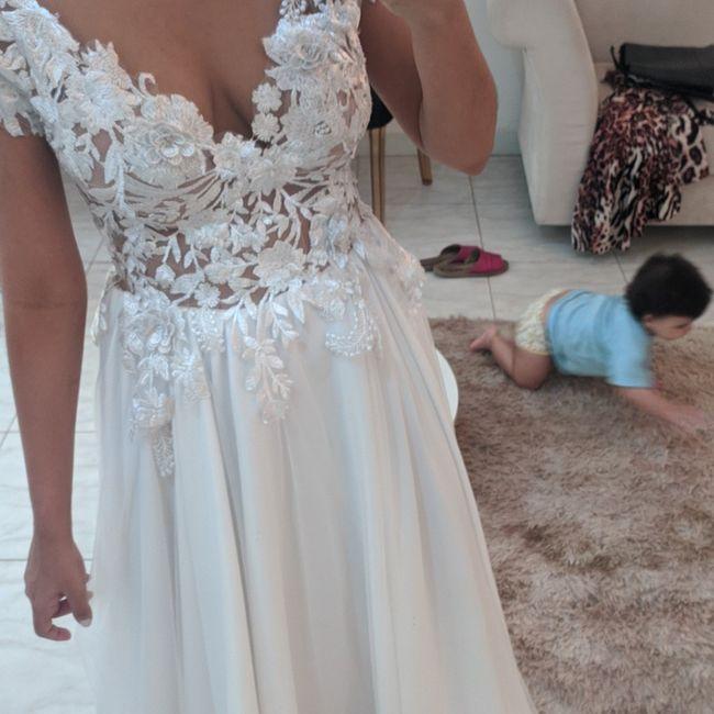a procura do vestido perfeito (pela internet) 3