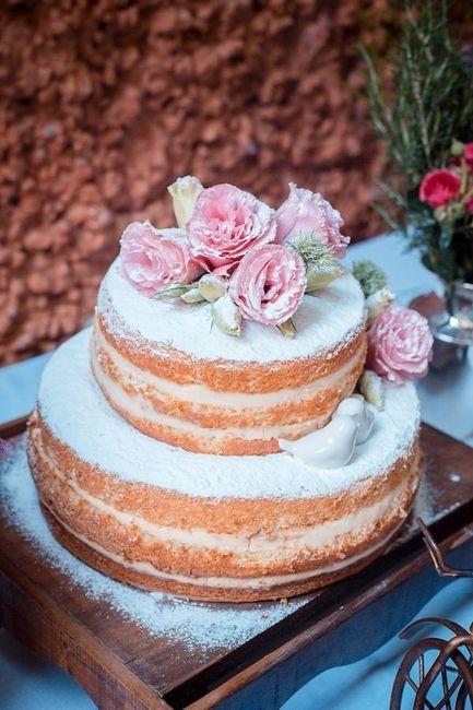 Inspiração - Festa de noivado.