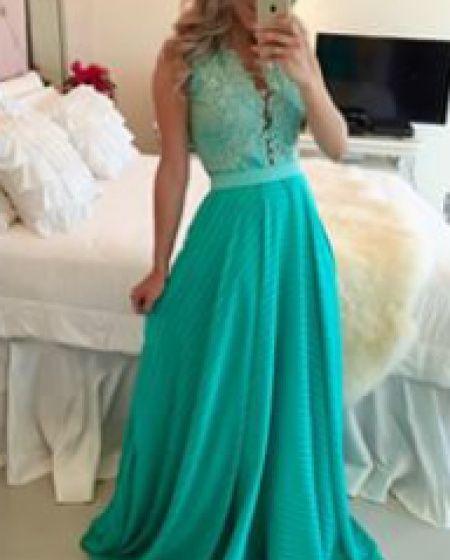 Vestidos para madrinha de casamento baratos