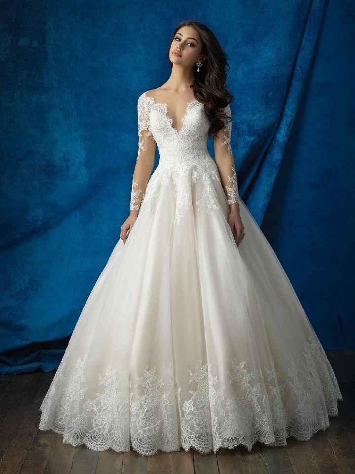 Vestido de noiva ❤️ - 2