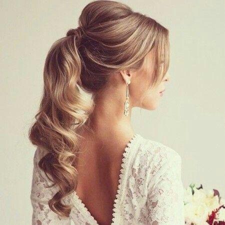 Saiba Qual é O Penteado Ideal Para Seu Vestido De Noiva