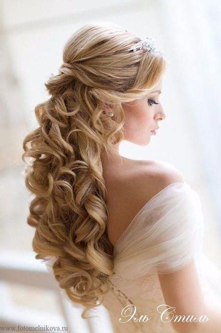 Penteados Para Cabelos Longos Vemver