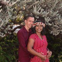 PRÉ WEDDING BRUNA+JEFFERSON