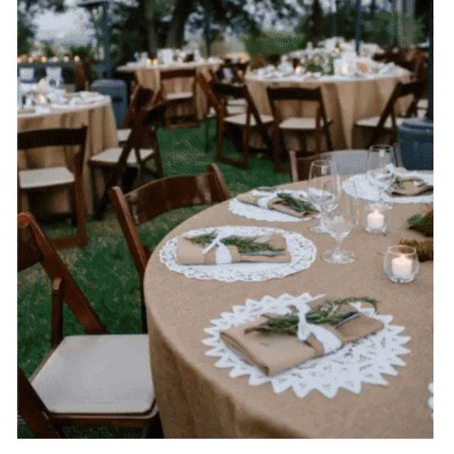 TIRE UM PRINT para decidir o estilo do casamento 9