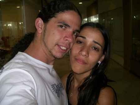 4 anos de namoro