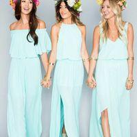 Inspiração para os vestidos das madrinhas. o que vocês acham? - 4