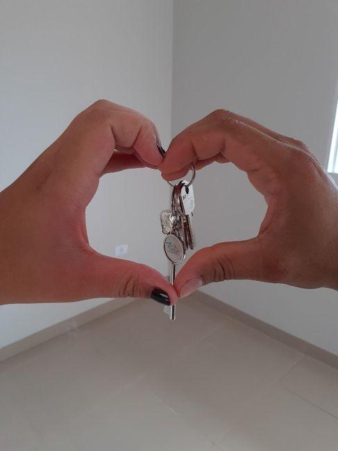 Nossa casa #vemver 1