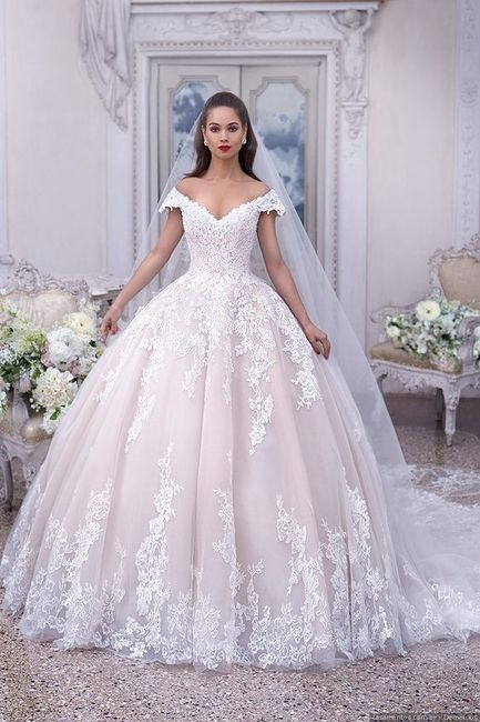 Jogo: gosto e desgosto - vestido princesa 1