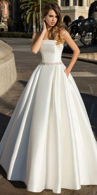 Jogo: gosto e desgosto - vestido princesa 3