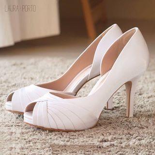 Jogo: gosto e desgosto - sapato noiva 1
