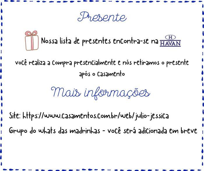 Manual dos padrinhos - Layout 17
