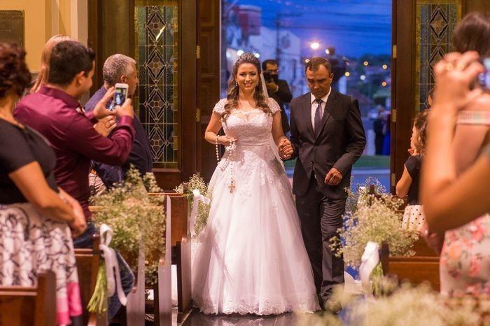 Casar sem buquê 👀 3