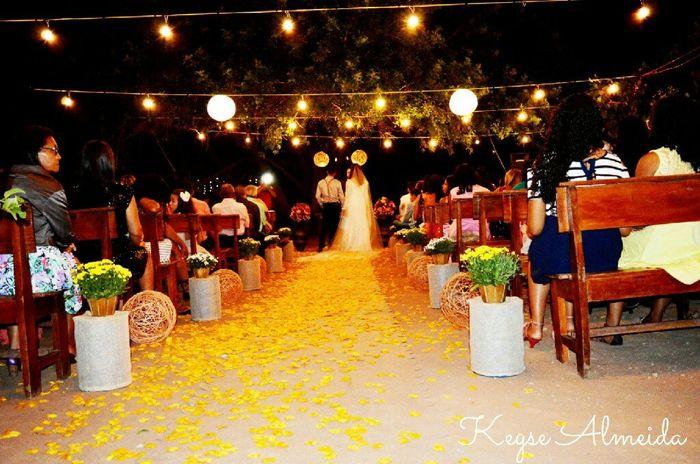 vou casar em 7 Meses!!! - 1