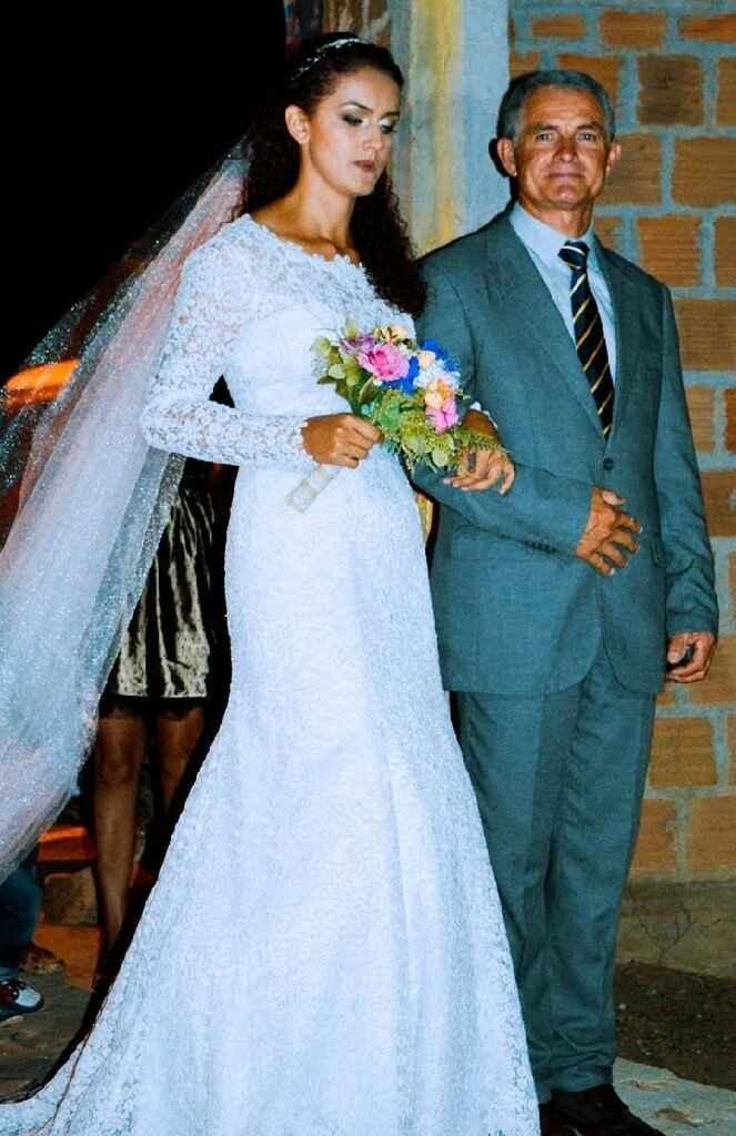 Casar com ou sem véu? - 1