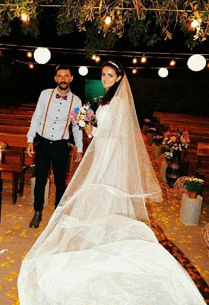 Casar com ou sem véu? - 3