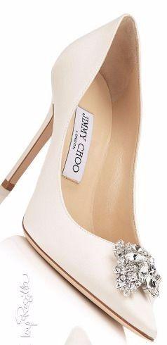 Se eu fosse milionária, escolheria estes sapatos 2