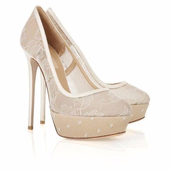 Se eu fosse milionária, escolheria estes sapatos 3