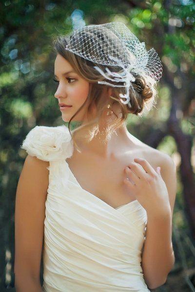 Noiva Musa: o véu 2