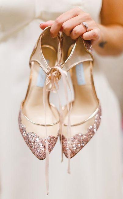 Qual destes sapatos é a sua cara? 2