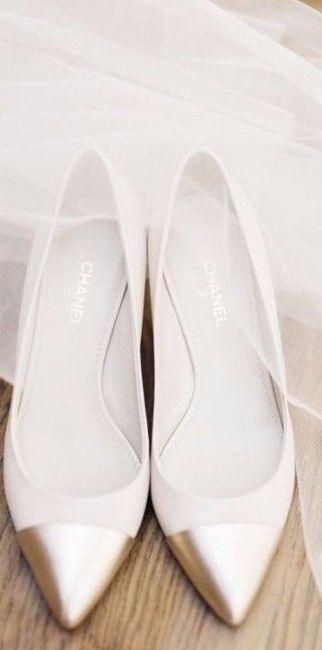 Qual destes sapatos é a sua cara? 4