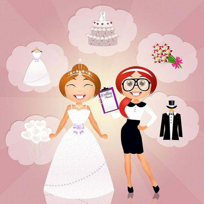Vai contratar cerimonialista? 1