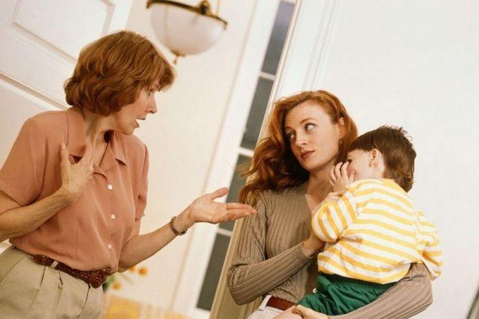 Morar com a sogra: TOPA ou FOGE? 1