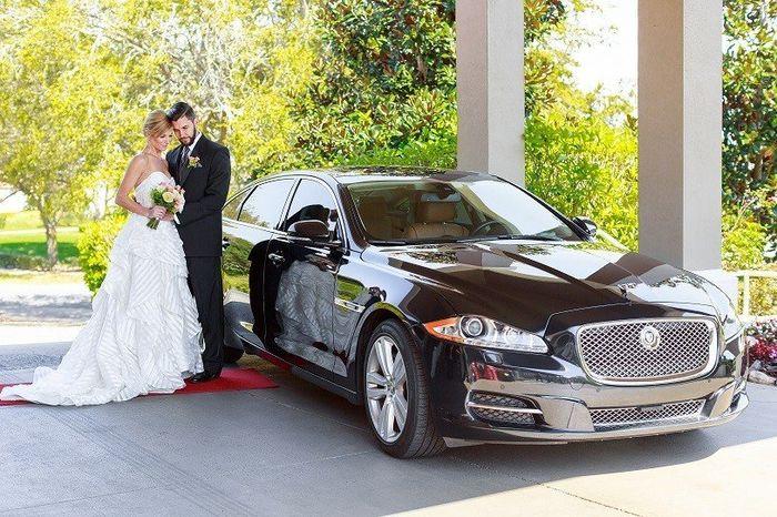 Carro da noiva- SUPÉRFLUO ou ESSENCIAL? 1