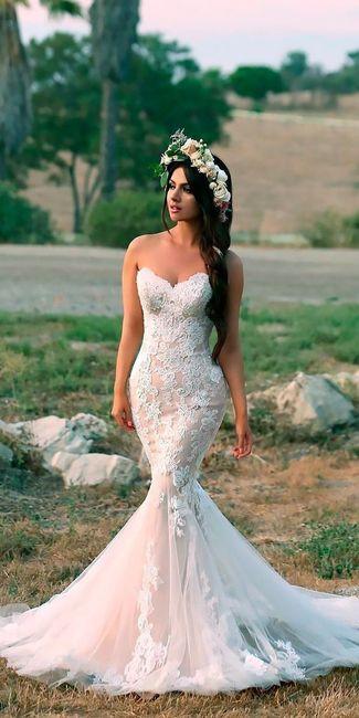 EU NUNCA... usaria esse vestido 2