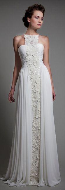 EU NUNCA... usaria esse vestido 3