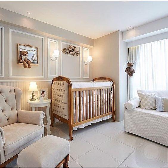 Casa dos sonhos 🏡 o QUARTO DO BABY 1