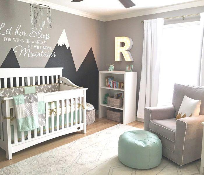 Casa dos sonhos 🏡 o QUARTO DO BABY 2