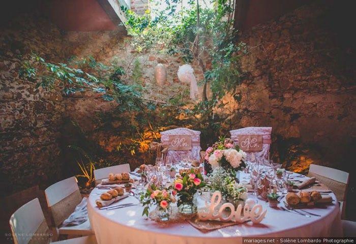 Apaixonei nessa mesa dos noivos! 1