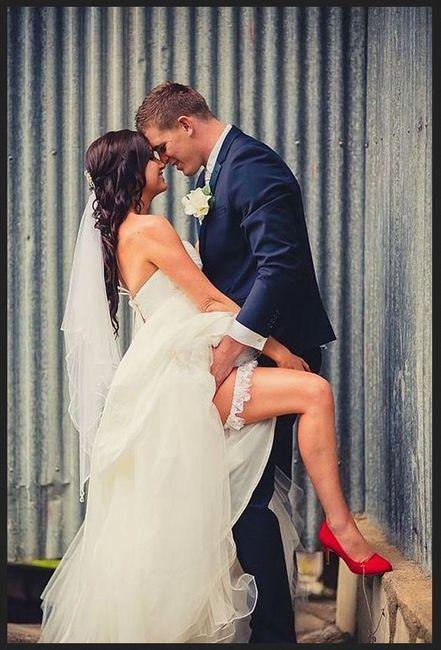 """Fotos """"ousadinhas"""" de casal: você faria? 1"""