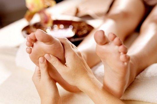 Missão Dia da Noiva: a massagem 2