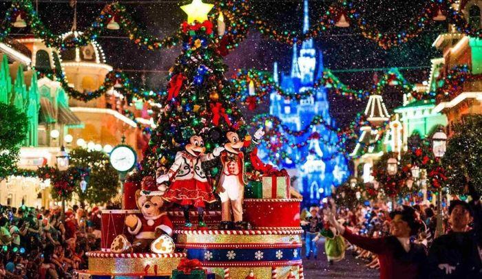 4 destinos para lua de mel em dezembro! 4