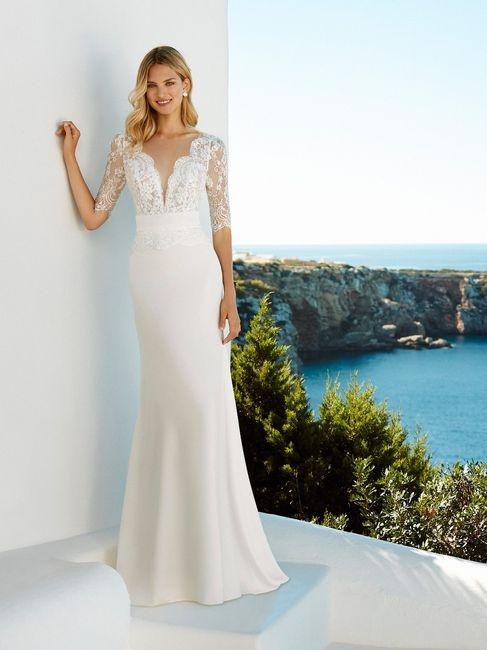 Fábrica de casamentos: o vestido 2